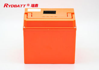 48 Volt Lithium Ion Battery For Electric Bike 18650 13S8P 20 19.6 Ah