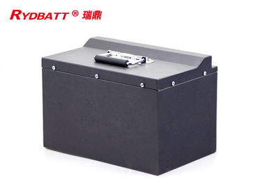 18650 17S19P Electric Motor Battery 60V 50 48.45 Ah With Metal Shell