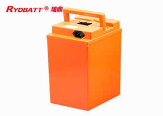 18650 17S12P 60 Volt Battery For Electric Scooter 28.8Ah Lithium Ion