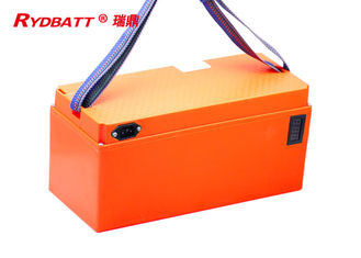 Li Ion 18650 20S14P Electric Motor Battery Pack 72 Volt 36.4 35.7 Ah