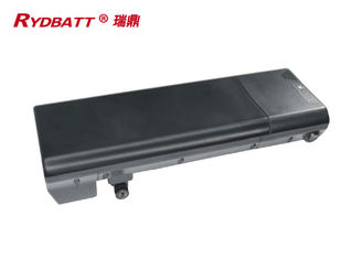 RYDBATT SSE-060(36V) Lithium Battery Pack Redar Li-18650-10S4P-36V 10.4Ah For Electric Bicycle Battery