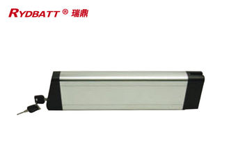 RYDBATT SSE-062(36V) Lithium Battery Pack Redar Li-18650-10S4P-36V 10.4Ah For Electric Bicycle Battery