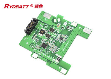 PCB For 4 Cells Bms Battery Management System 14.4V Li-Ion Li-Polymer Lithium Battery For Electric Tool