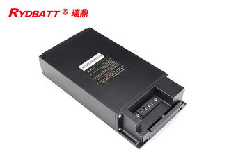 Rechargeable 2600mAh 10.5Ah 3S1P Li Ion 18650 Battery Pack
