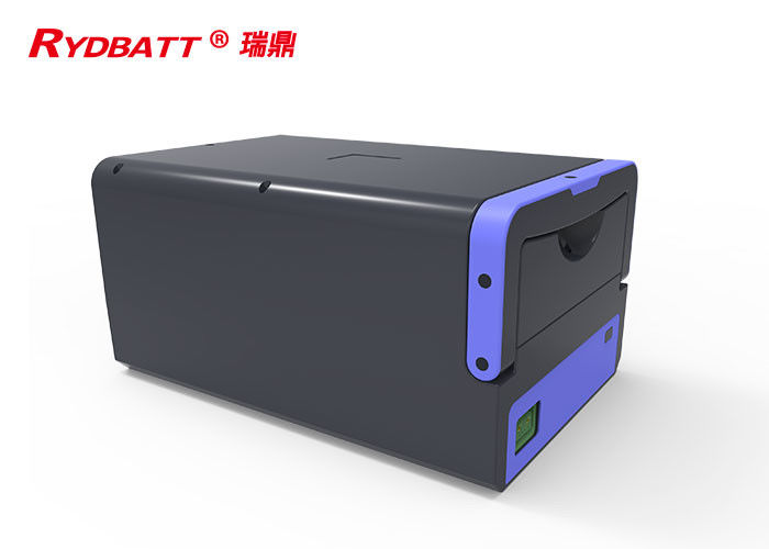 Lithium Ion Electric Motor Battery Pack 500 - 1000 Times RYD 16LTR 30Ah 60V