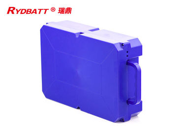 China 18650 13S10P 48 Volt Lithium Ion Battery For Electric Bike 20 19.5 Ah PCM factory