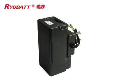 China 36 Volt Lithium Battery For Electric Bike 18650 10S3P 10.4Ah CE ROSH factory