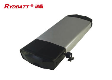 China 48 Volt Lithium Ion Battery For Electric Bike 18650 13S4P 10.4Ah 500 - 1000 Times factory