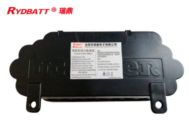 China 24v Lithium Ion Battery For Electric Scooter Pac 18650 7S5P 25.2V 12.5Ah factory