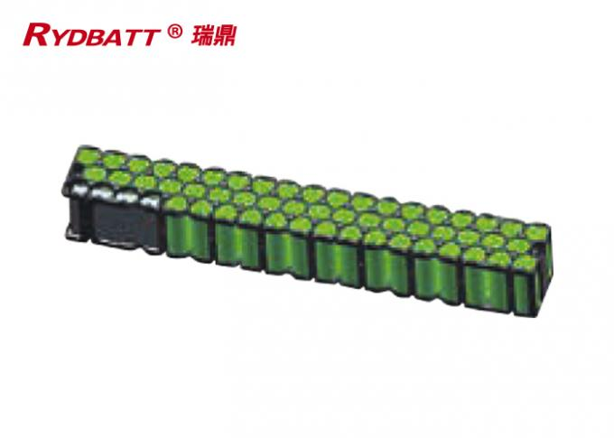 Li Ion Electric Scooter Battery Pack 36V 15.6Ah / Scooter Lithium Battery Pack